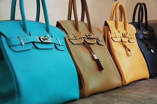 Биркин – первая среди сумок