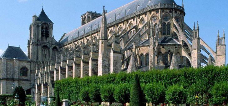 Архітектура в епоху Французького Ренесансу