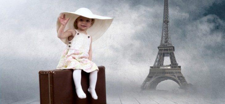 Виховання дітей у Франції