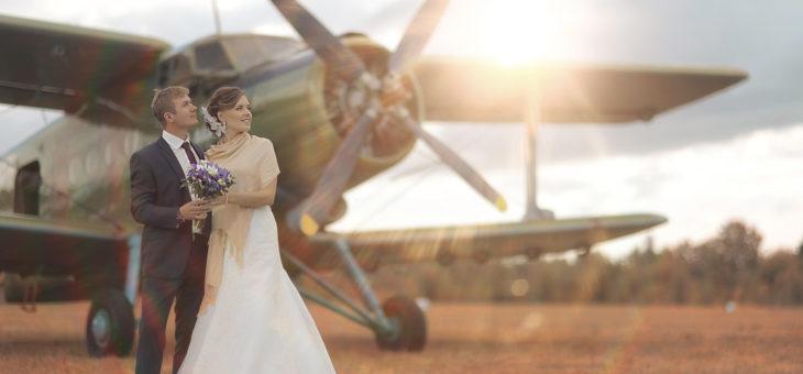 Как организовать свадьбу вашей мечты